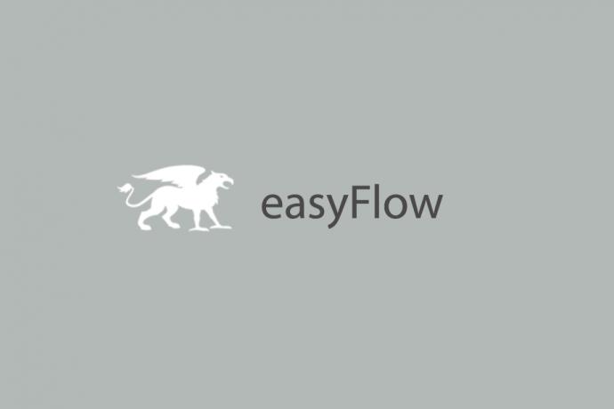 Zukunftsweisend: Unser neues Produkt easyFlow
